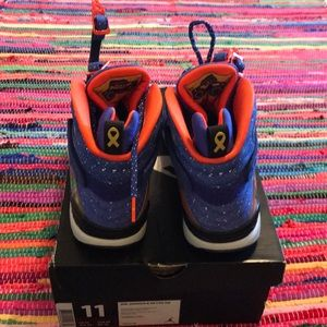 check out 23b6b efadf Jordan Doernbecher 8's NWT